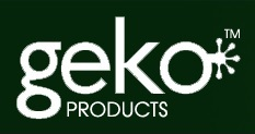 Geko Products Authentication